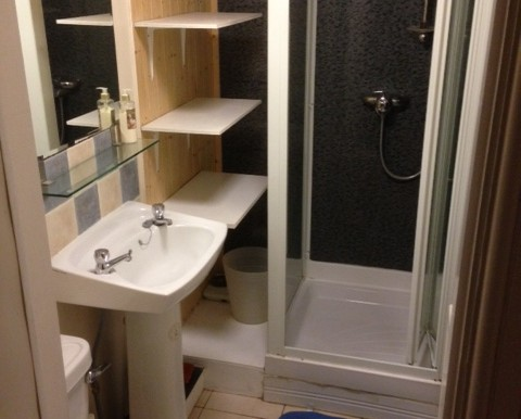 bathroom middle