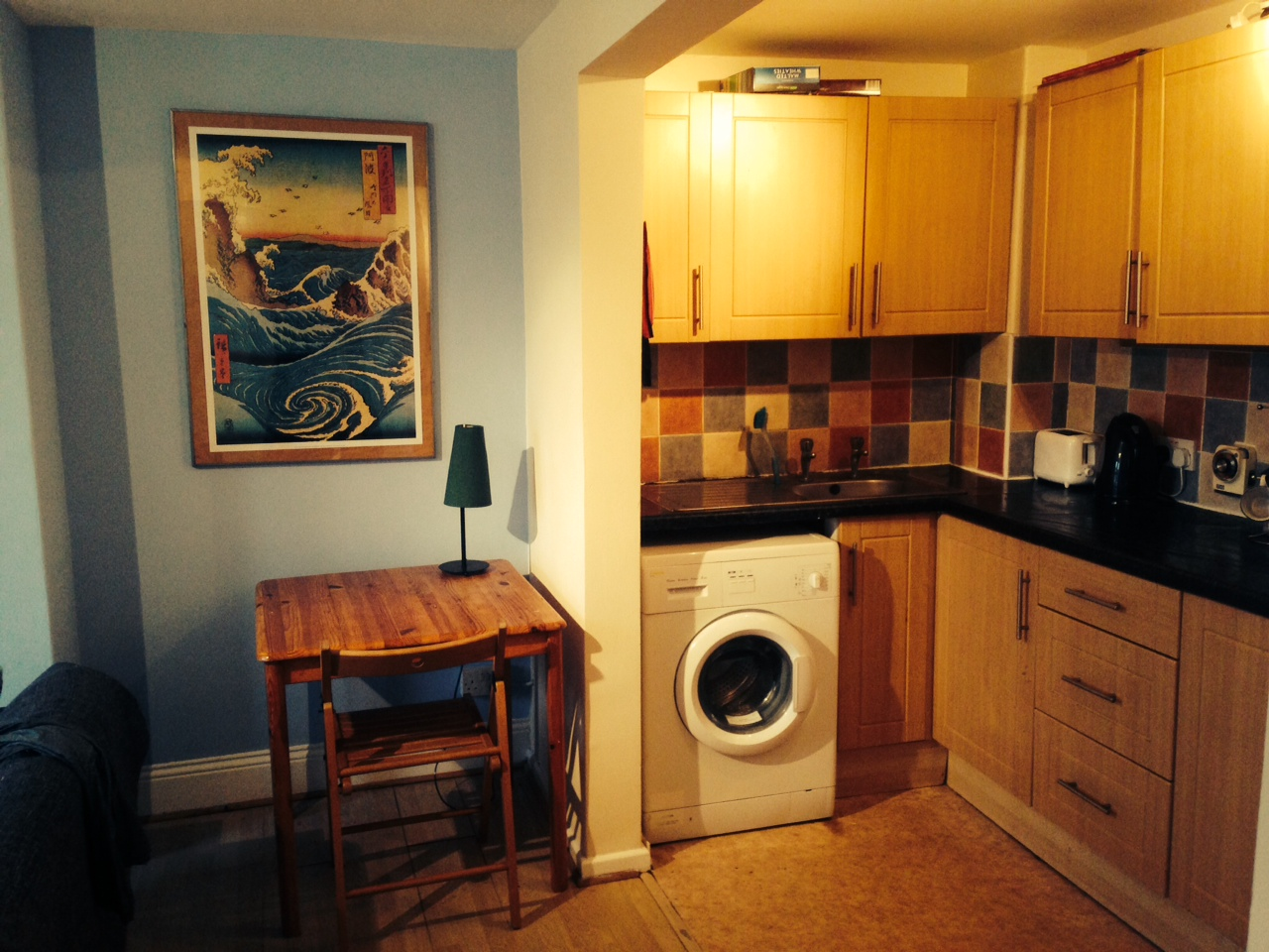 Meldon Terrace – 4 Bed Professional House-Share
