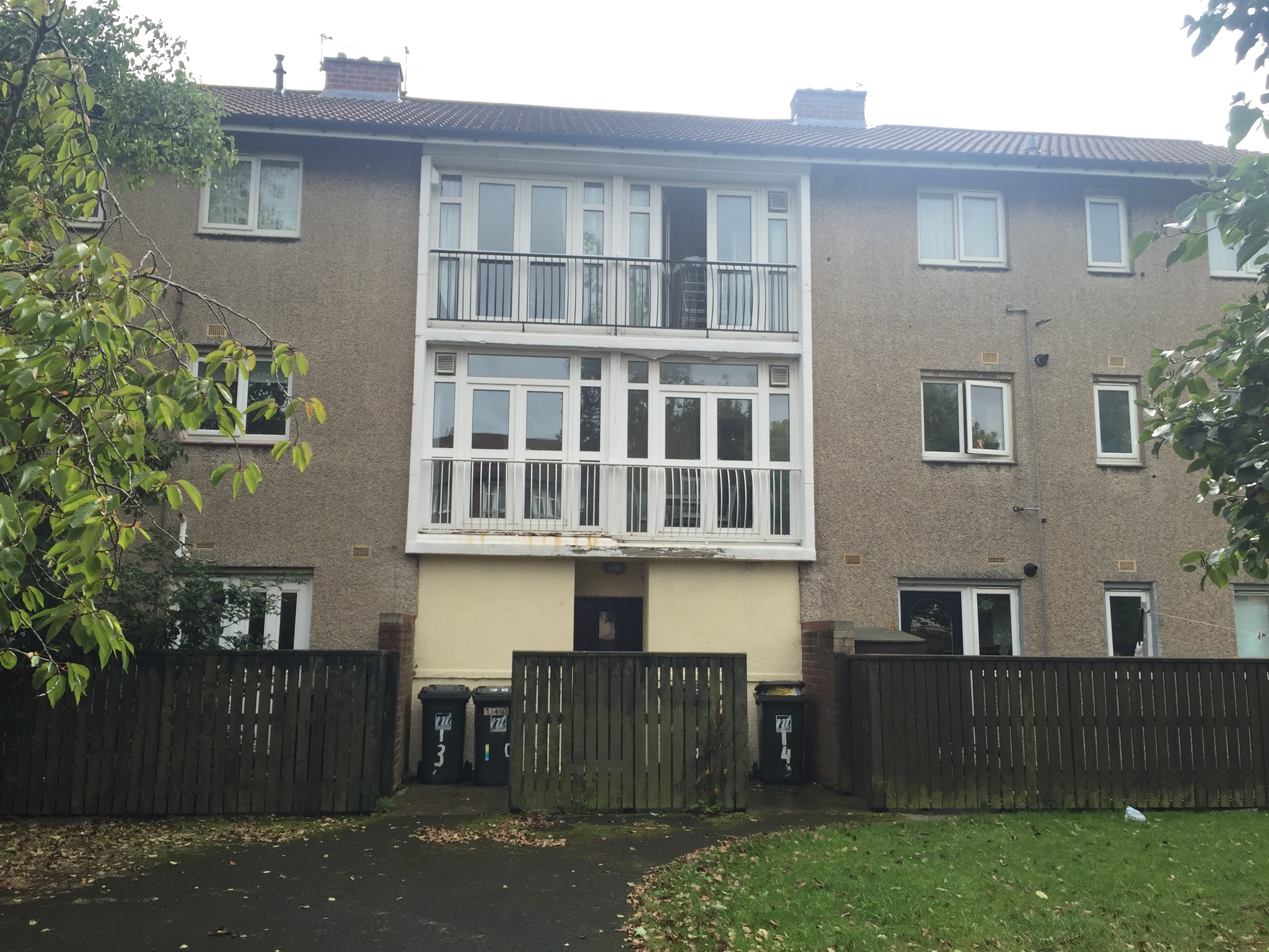 Lutterworth Road – 2 bed apartment